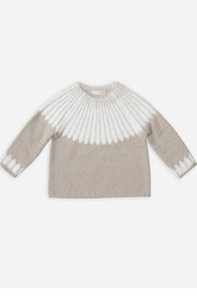 Rylee & Cru Chalet Sweater - Front cropped