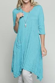 Chalet et ceci Chelsea Tunic - Front cropped