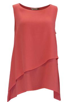 Shoptiques Product: Rayon Layered Tank