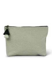 Kempton & Co. Chalk Perforated Pouch - Product Mini Image
