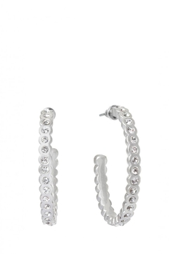 Spartina 449 Chambers Hoop Earrings - Alternate List Image