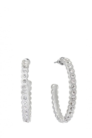 Spartina 449 Chambers Hoop Earrings - Product Mini Image
