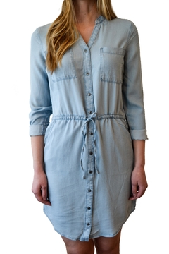 ONLY Chambray Dress - Product List Image