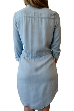 ONLY Chambray Dress - Alternate List Image