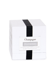 The Birds Nest Champagne Candle - Product Mini Image