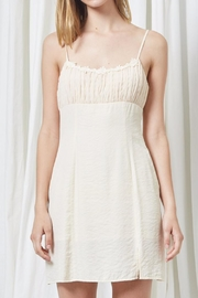 etophe studios Champagne Dress - Product Mini Image