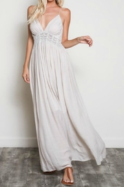 Wishlist Champagne Maxi - Product Mini Image