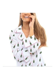 Toss Designs Champagne Nightshirt - Product Mini Image