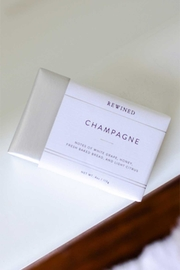 Rewined Champagne Soap - Product Mini Image