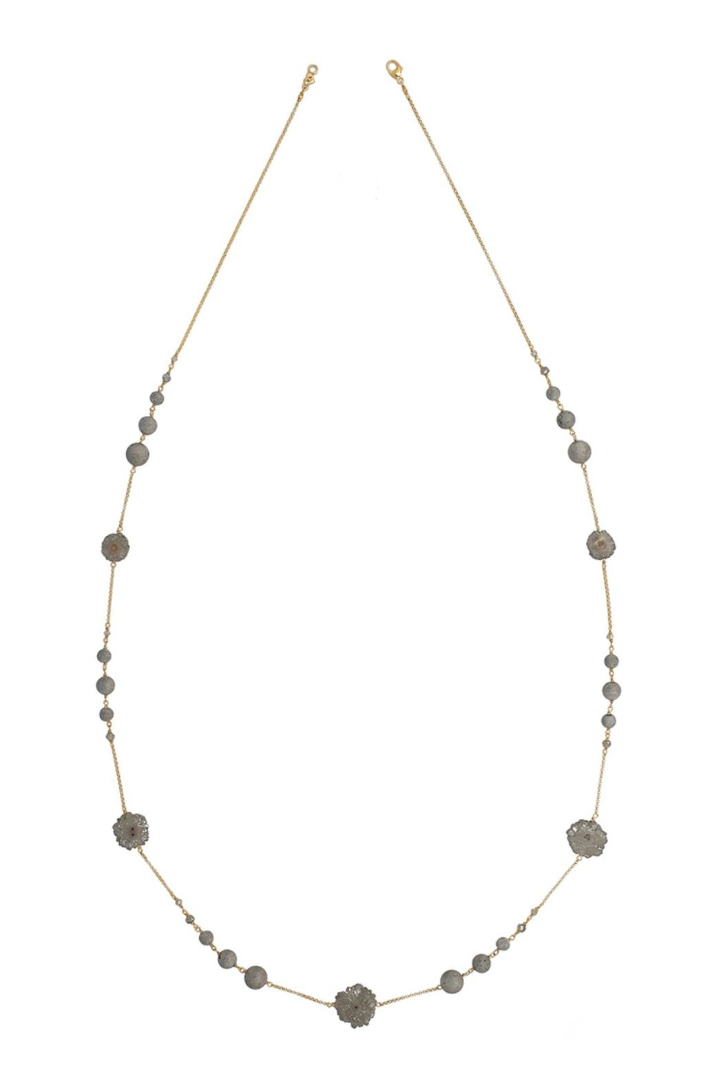 Chan Luu Agate Necklace - Main Image