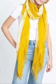Chan Luu Chai Tie-Dyed Scarf - Product Mini Image