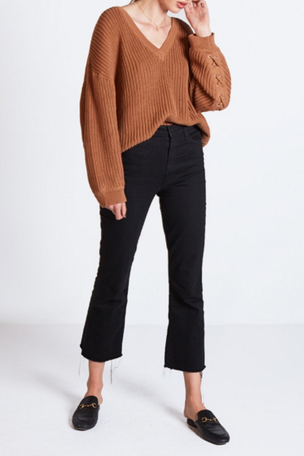 Chan Luu Diego Sweater - Front Full Image