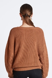 Chan Luu Diego Sweater - Side cropped