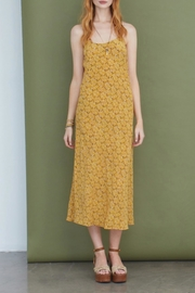 Chan Luu Emilia Dress - Product Mini Image