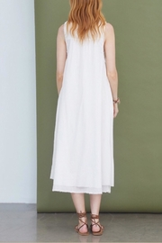 Chan Luu Jet-Stream Ida Dress - Front full body