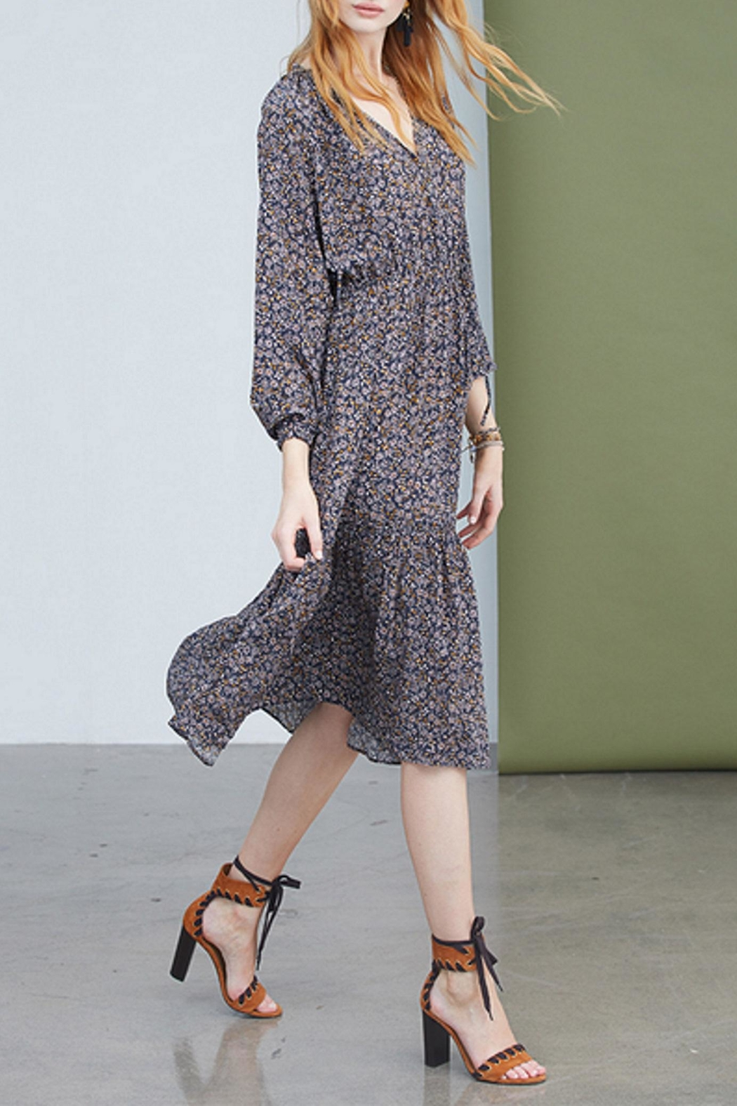 Chan Luu Maybelle Dress - Main Image