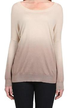 Chan Luu Ombre Cashmere Sweater - Alternate List Image