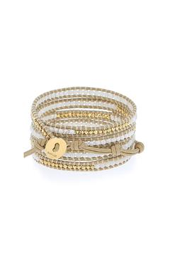 Chan Luu Opal Wrap Bracelet - Alternate List Image