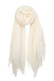 Chan Luu Scattered Sequin Scarf - Product Mini Image
