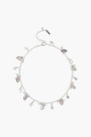 Chan Luu Silver Leaf Anklet - Product Mini Image