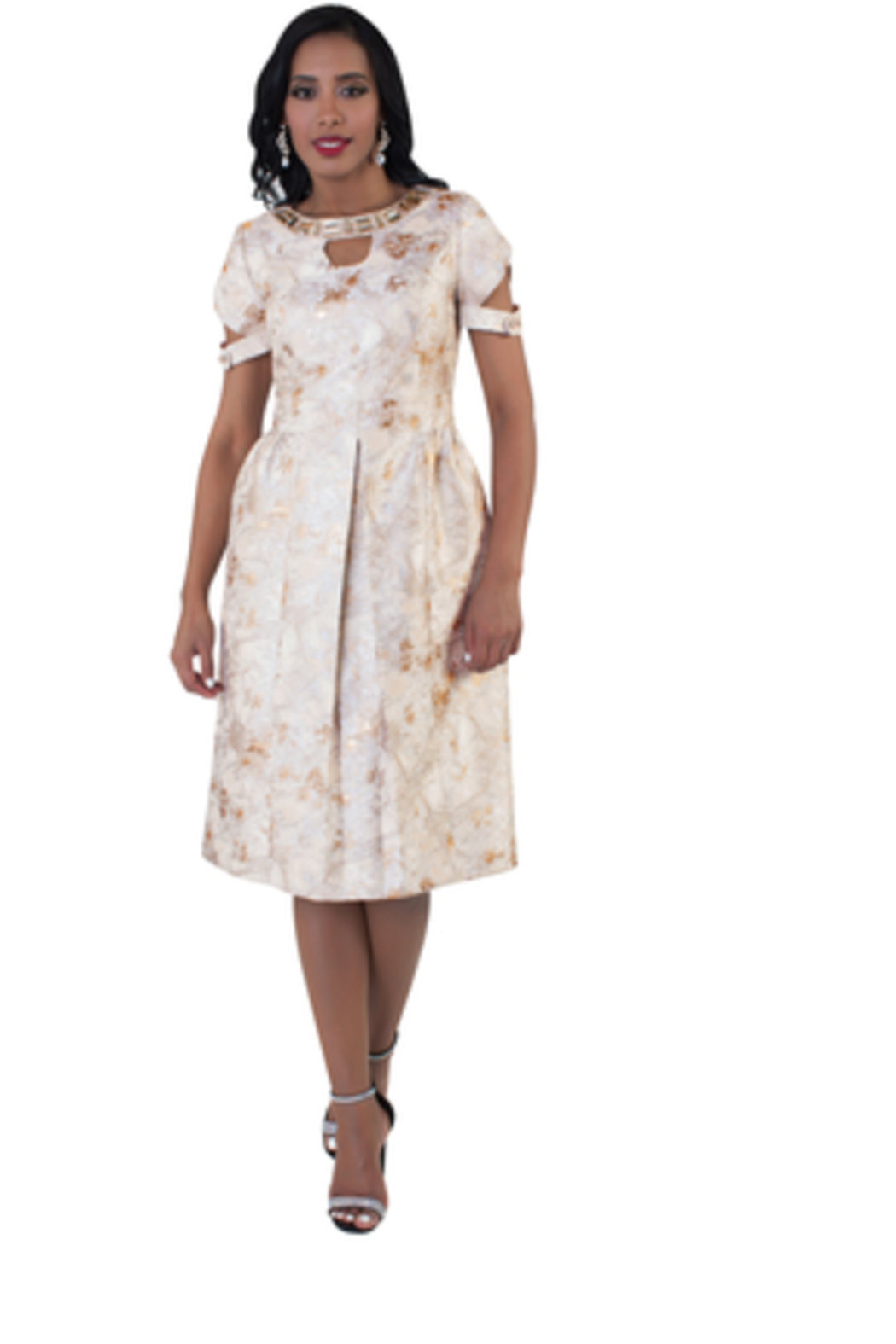 Tally Taylor Chancele Dress - Main Image