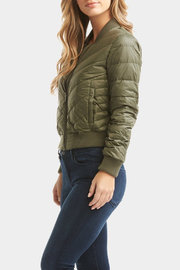 Tart Collections Chandler Puffer Bomber - Other