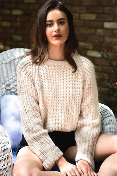 POL Chandra Knit Sweater (more colors) - Product List Image