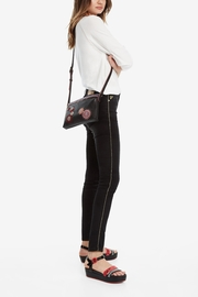 DESIGUAL Chandy Embroidered Messenger - Other
