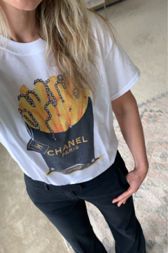 Shoptiques Product: Chanel and fries