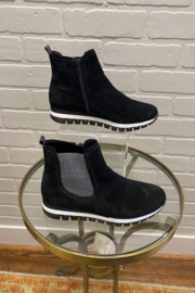 Gabor CHANEL BOOT - Front cropped