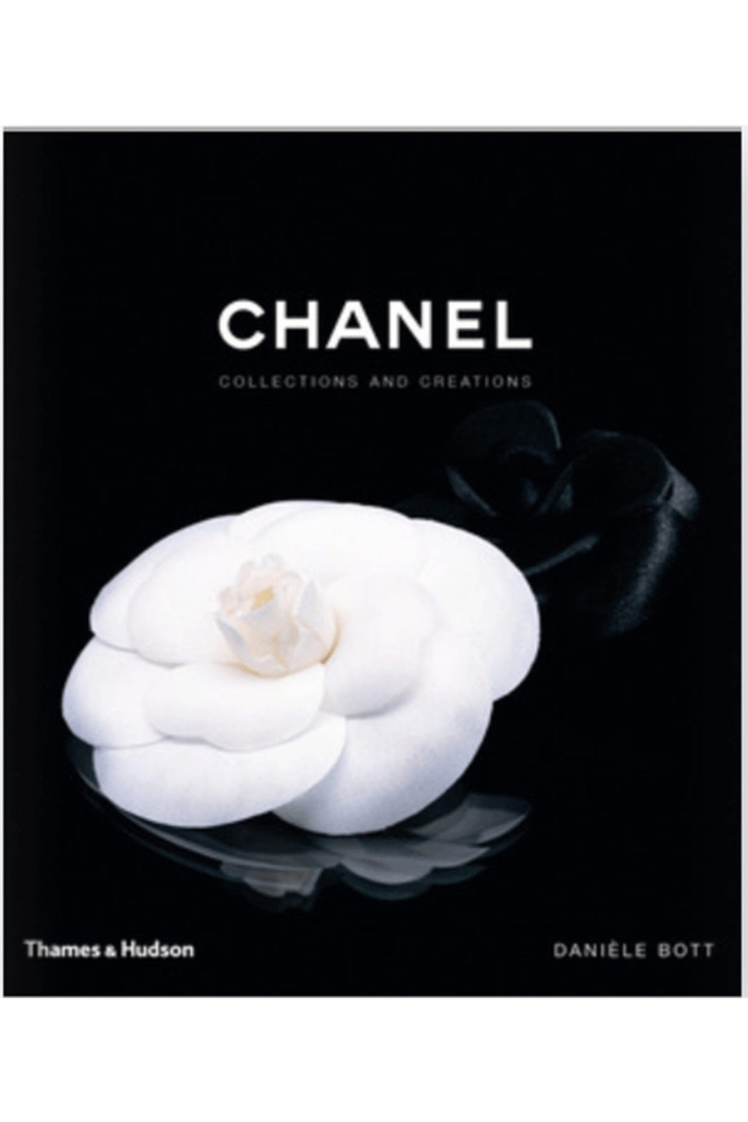 W. W. Norton & Co. Chanel Collections & Creations - Main Image