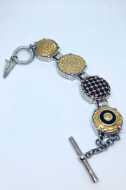 Barry Brinker Fine Jewelry Chanel Vintage Buttons - Product Mini Image