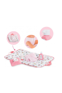 Corolle Changing Accessories Set - Product List Image