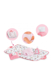 Corolle Changing Accessories Set - Product Mini Image