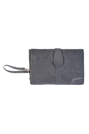 JJ Cole Changing Clutch - Front cropped