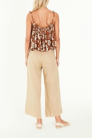 Faithfull The Brand Chania Top - Front full body