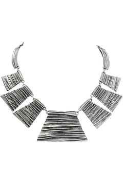 Shoptiques Product: Akinei Statement Necklace