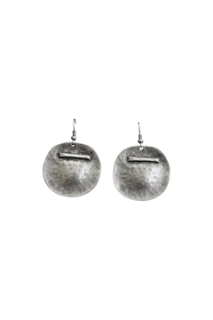 Shoptiques Product: Cool Earrings