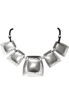 Shoptiques Product: Ziba Necklace