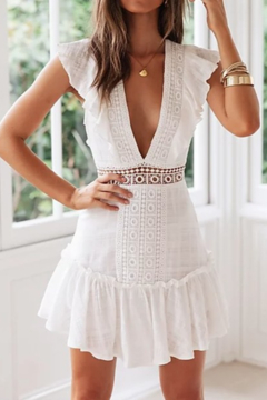 Melody Chantilly Lace - Product List Image