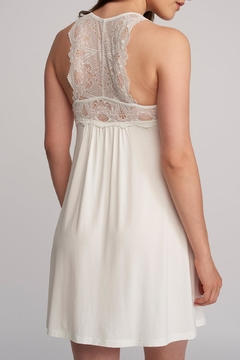 Fleur't Chantilly Modal Chemise - Alternate List Image