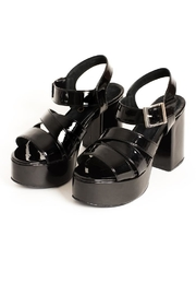 CHAO Bari Platforms - Front cropped