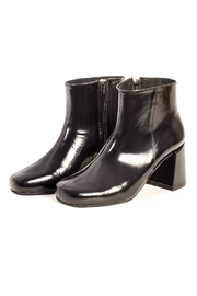CHAO Cosmos Black Boots - Product Mini Image