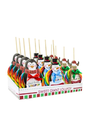 Too Good Gourmet Character Lollipops - Product Mini Image