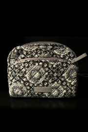 Vera Bradley Charcoal Medallion Medium-Cosmetic - Product Mini Image