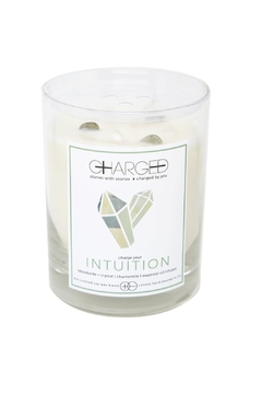 CHARGED Burn For Intuition - Product List Image