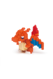 Nanoblock Charizard Pokemon - Product Mini Image