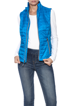 Charles River Apparel Radius Quilted Vest - Product List Image