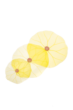 Charles Viancin Lily Pad Lid Set - Alternate List Image