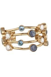 Charles Albert Alchemia Cuff - Front cropped